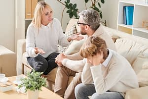 Family Relationship Marriage Therapy Birmingham AL